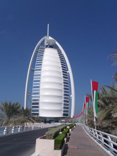 Welcome to deep sea adventure for Burj al arab reservation